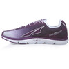 Altra W's One Squared Shoes Purple/Grey